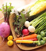 信州伝統野菜
